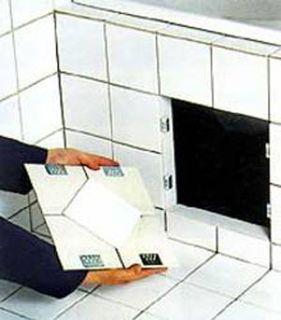Blanke Magnetic Tile Catch