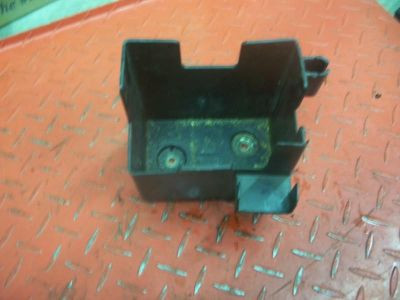 Sell 1983 YAMAHA XC 180 XC180 RIVA SCOOTER BATTERY BOX motorcycle in Bloomsdale, Missouri, US, for US $10.00
