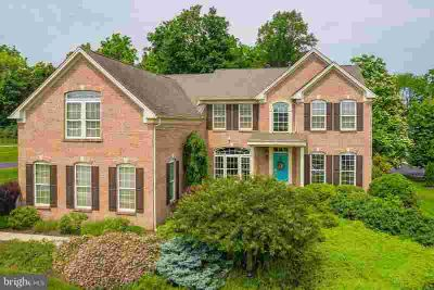 14 Brook Hollow Dr Sinking Spring Four BR, With over $200,000