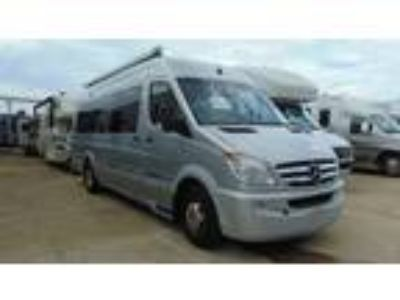 2014 Airstream Interstate 3500 EXTENDED