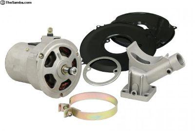 New 55 Alternator Conversion Kits