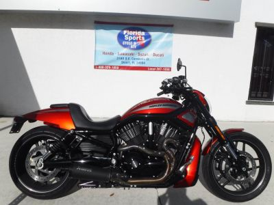 2014 Harley-Davidson Night Rod Special Cruiser Motorcycles Stuart, FL