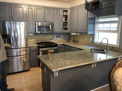 Granite and tile Installations & Maintenance
