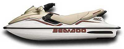 1999 Sea-Doo GTX RFI 3 Person Watercraft South Hutchinson, KS