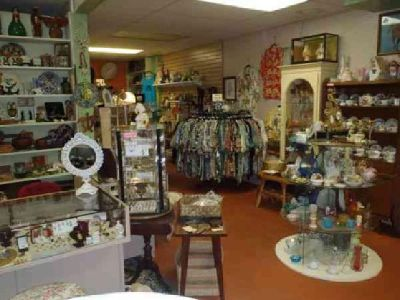 Free Cutest Little Shop On The Island (FREE ALOHA SHIRT) (Kaneohe -Oahu)