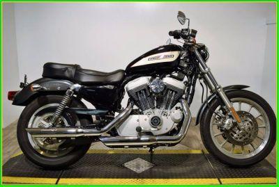2010 Harley-Davidson Sportster 1200 Nightster Cruiser Motorcycles Wauconda, IL