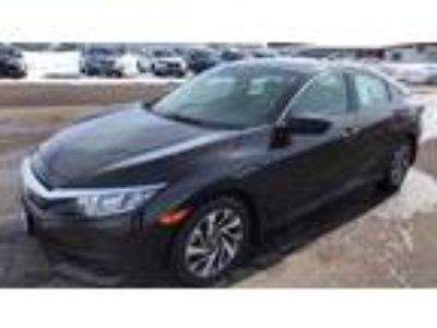used 2017 Honda Civic for sale.