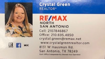 Please consider me for YOUR realtor!