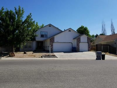 4 Bed 3.5 Bath Preforeclosure Property in Boise, ID 83709 - W Emerson Dr