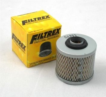 Find OIL FILTER YAMAHA SR500 XT500 XV535 XZ550 XT550 YFM600 motorcycle in Ashton, Illinois, US, for US $7.95
