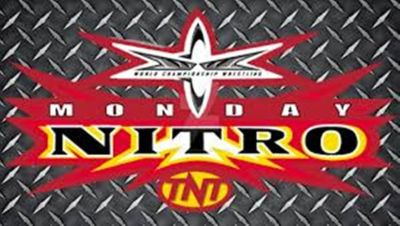 WCW MONDAY NITRO CHOOSE YOUR YEARS (1995-2001)