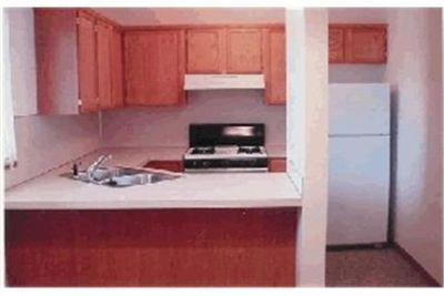 Apartment for rent in Grandville.