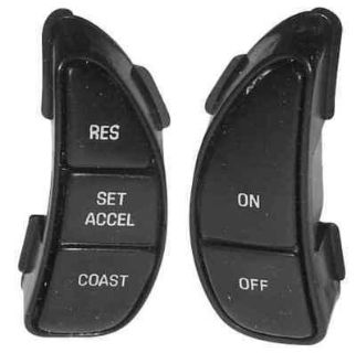 Sell MOTORCRAFT SW-5924 Switch, Cruise Control-Speed Control Acutator Switch motorcycle in Jacksonville, Florida, US, for US $63.97
