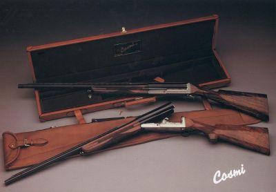 COSMI SHOTGUNS By Double Guns of Nashville