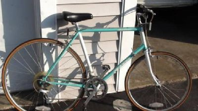 $125 Womens Georgena Bike