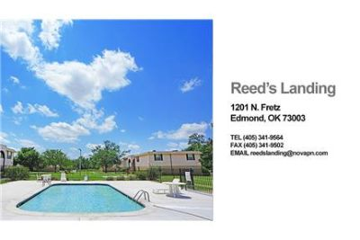 Reed's Landing Apartments