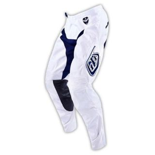 Buy Troy Lee Designs SE Starburst Mens MX/Offroad Pants White/Navy/Blue 32 USA motorcycle in Holland, Michigan, United States, for US $175.00