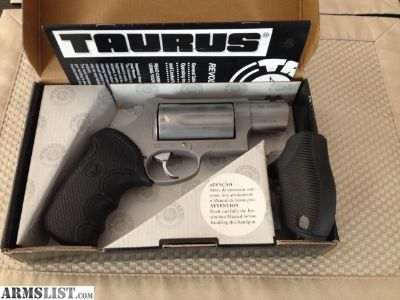 For Sale: Taurus Public Defender