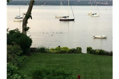 Nyack ny riverfront apt in private house