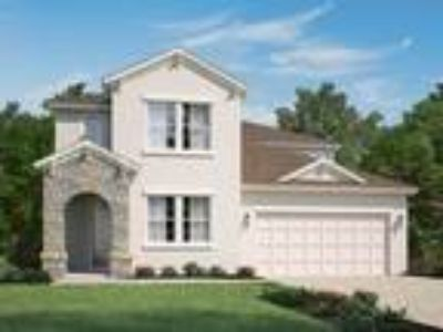 New Construction at 12583 Ryegrass Loop, by Meritage Homes