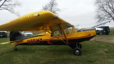 2013 Aviat Husky A-1C-200