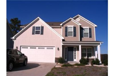 Holly Ridge - superb House nearby fine dining. Washer/Dryer Hookups!