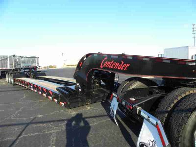 2018 PITTS Trailer
