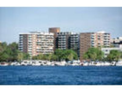 Cambridge - Kendall Square One BA, Modern One BR with