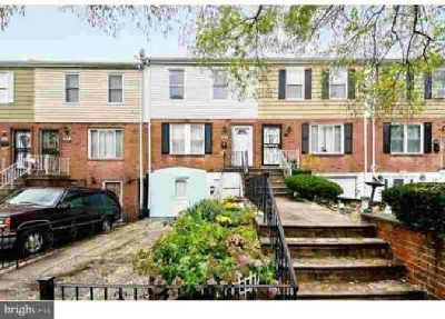 7815 Venus Pl Philadelphia, Welcome home to this three
