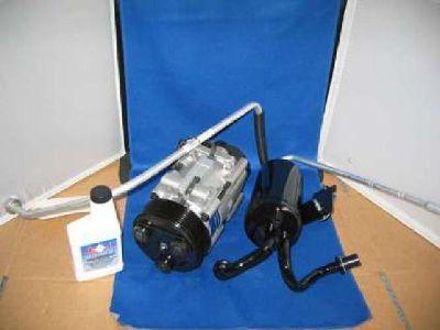 06-08 Dodge Ram 3500 AC Air Conditioning Compressor Kit