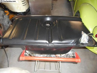 New Gas Tank 68-74 Regular Beetle