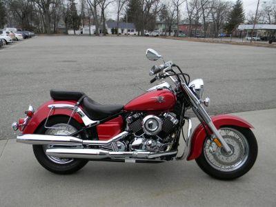 2007 Yamaha V Star Classic Cruiser Motorcycles Springfield, MA