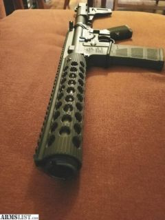 For Sale/Trade: *Rock River AR 15 pistol