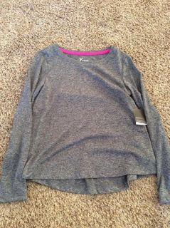 Nwts old navy active top size 6/7