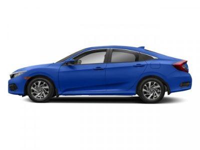 2018 Honda CIVIC SEDAN EX (Aegean Blue Metallic)