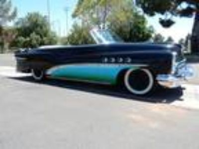 1953 Buick Roadmaster Base Hardtop RAT ROD Lowrider
