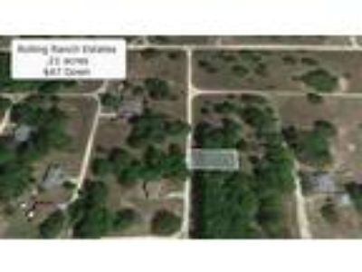 Land for Sale by owner in Dunnellon, FL