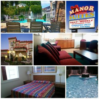 Fully Furnished Apartments-Free Cable/Phones