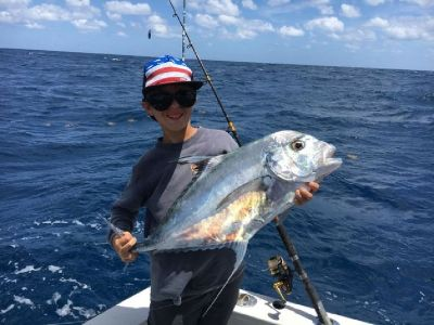 Best Deep Sea Fishing Charters in Miami Beach, FL