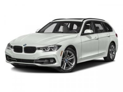 2018 BMW 3-Series 330i xDrive (Gray)
