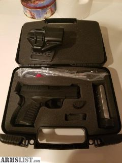 For Sale: .45 ACP Springfield XDS 3.3