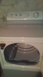 Dryer work good dont need it