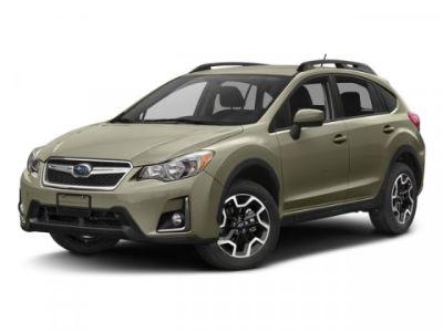 2016 Subaru XV Crosstrek 2.0i Limited ()