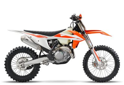 2019 KTM 450 XC-F Competition/Off Road Motorcycles Pelham, AL