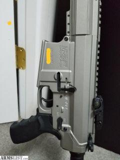 For Sale: Matrix Aerospace AR-10