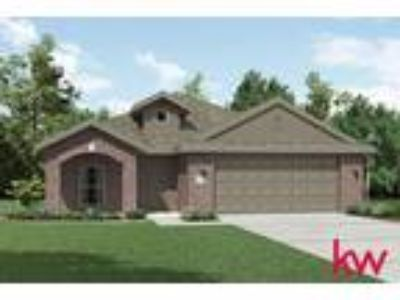 The 1400KC Series by Schuber Mitchell Homes: Plan to be Built