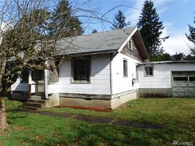 2 Bed 1 Bath Foreclosure Property in Chehalis, WA 98532 - W Washington St