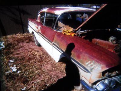 **ArizonaSelectRides * 1958 Chevrolet Biscayne 2 Door Sedan**