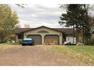 3 Bed 1.5 Bath Preforeclosure Property in Moose Lake, MN 55767 - Twilight Ln