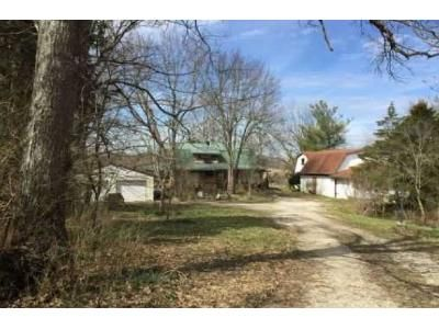 3 Bed 2 Bath Foreclosure Property in Lawrenceburg, KY 40342 - Harry Wise Rd